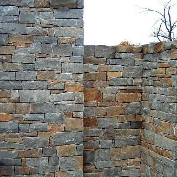 Kamenný obklad - Gray Element