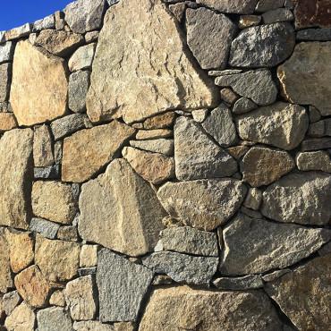 Kamenná přizdívka - Multicolor Style 2