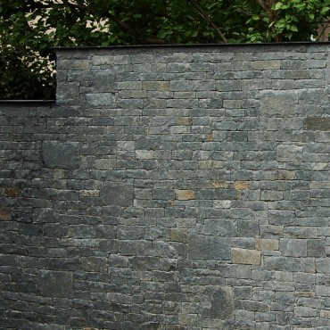 Sone wall cladding - Dark Gray