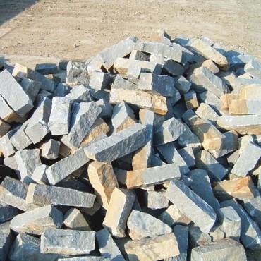 Kamenný obklad v lomu - Gray Element
