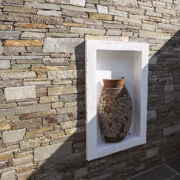 Kamenný obklad - Montego Gray