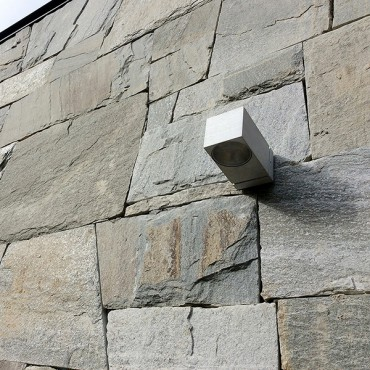 Stone wall cladding - Royal Silver