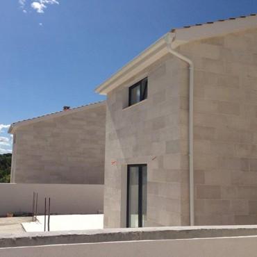 Stone wall cladding- White Elegance 3