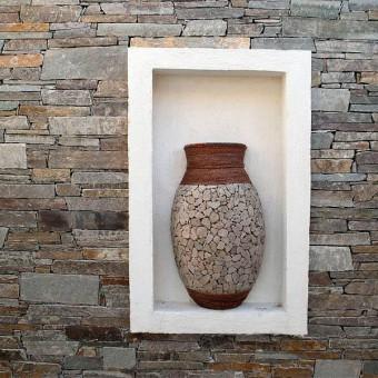 Kamenný altán - Montego Gray