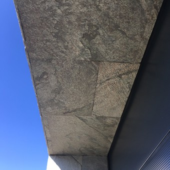 Stone lintel - Royal Silver