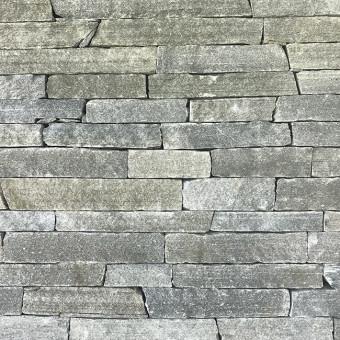 Detail kamenného obkladu Silver Harmony