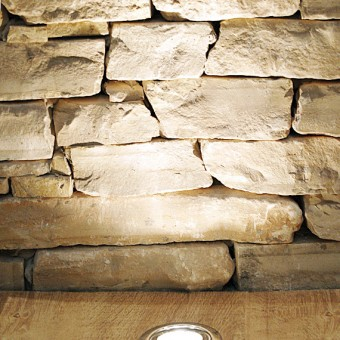 Stone wall cladding - Essence